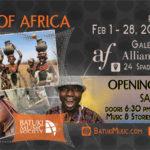 alliance francaise batuki music society faces of africa photo exhibition exhibit nadine mcnulty