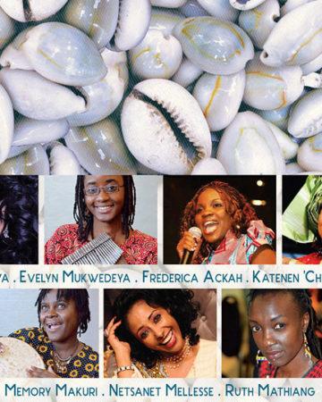 Spiritual Songs of Sub-Saharan Africa