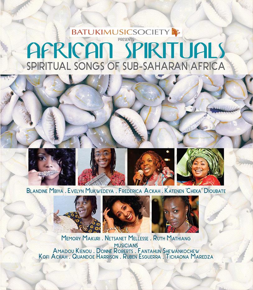 batuki music society toronto ontario canada africa african art culture artists nadine mcnulty otimoi oyemu habari concert spiritual sub-saharan