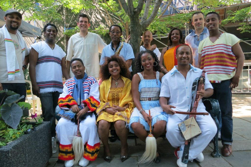 batuki music society toronto ontario canada africa african art culture artists nadine mcnulty otimoi oyemu habari concert abyssinia roots sounds of saba