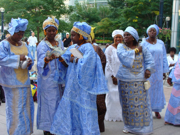 batuki music society toronto ontario canada africa african art culture artists nadine mcnulty otimoi oyemu habari concert audience