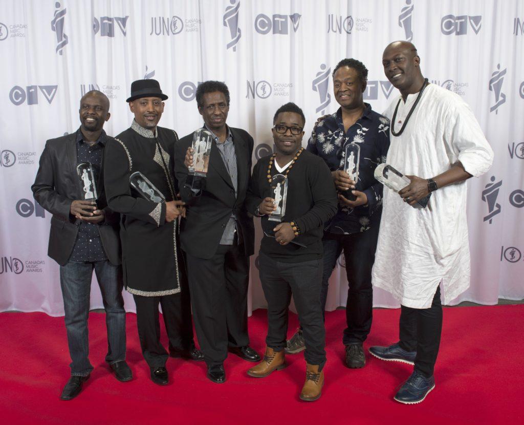 batuki music society toronto ontario canada africa african art culture artists nadine mcnulty otimoi oyemu habari concert