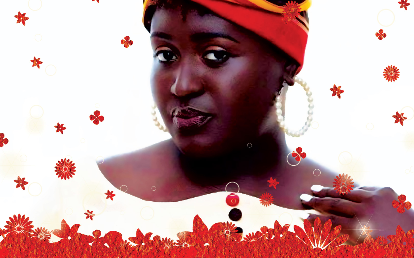 Habari Africa Virtual Festival 2021 : Gloria Gift