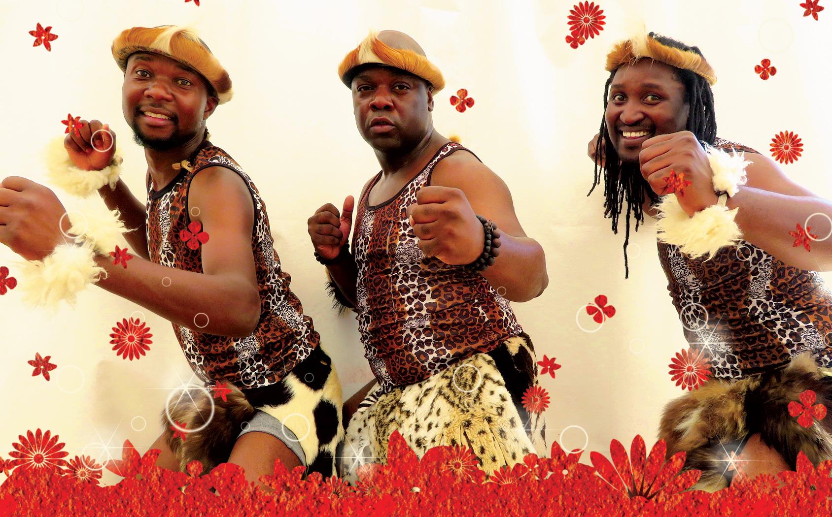 Habari Africa Virtual Festival 2021 : Izimba Arts