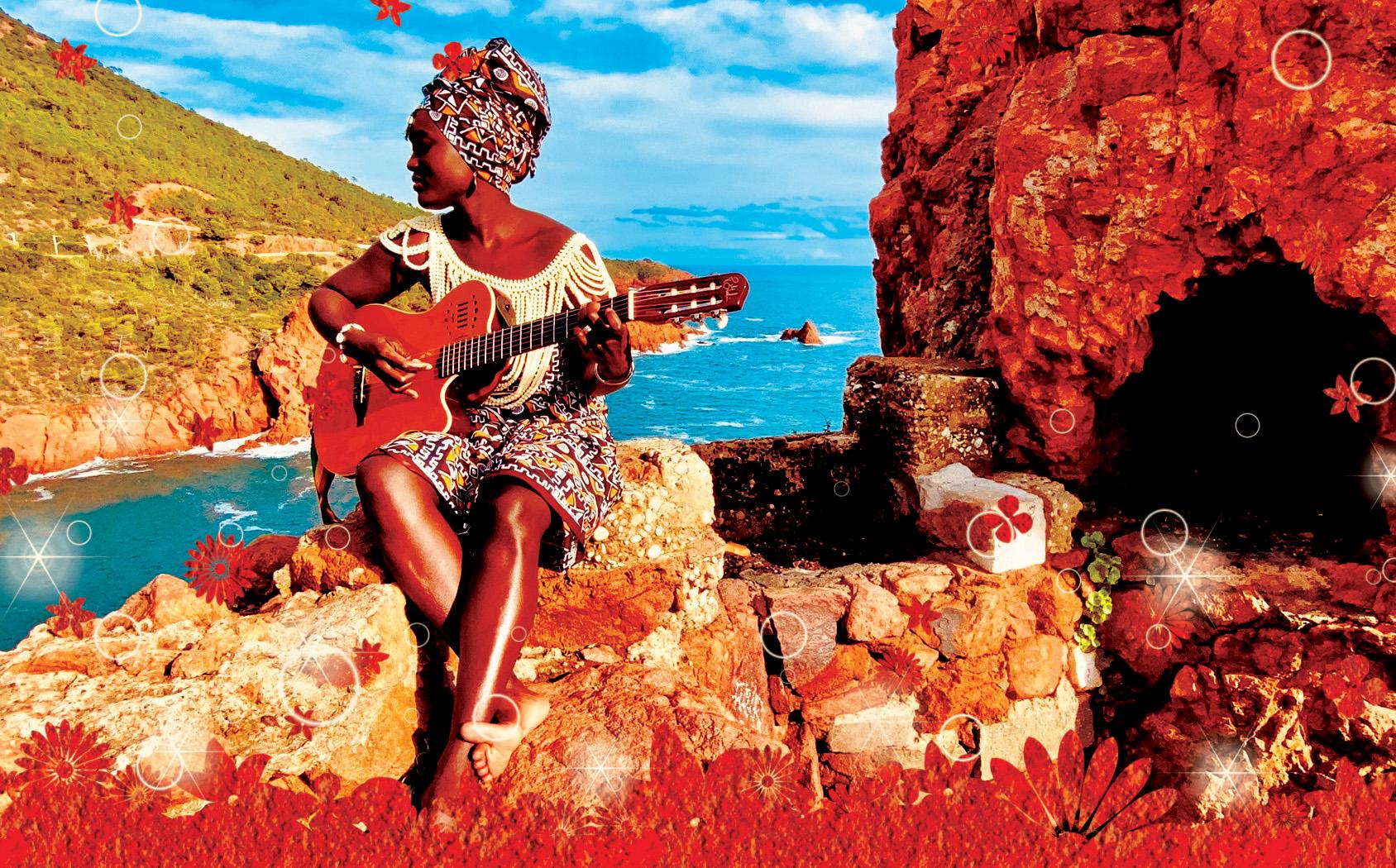 Habari Africa Virtual Festival 2021 : Mariaa Siga