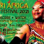 Habari Africa Virtual Festival 2021 by Batuki Music Society